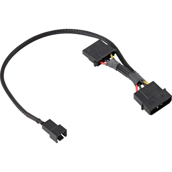 Sharkoon Adapter 4-Pin -> 2-Pin