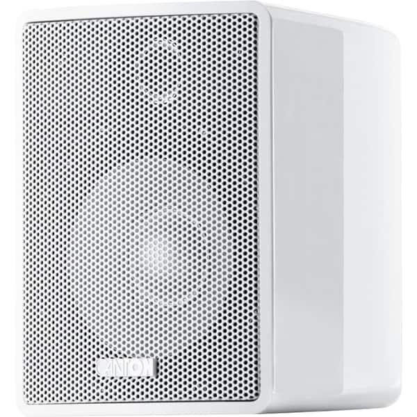 Canton Lautsprecher Plus MX.3 weiß