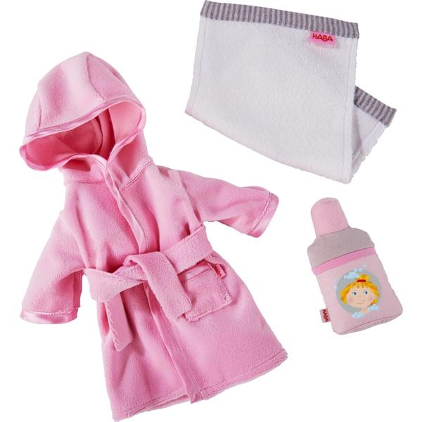 HABA Puppenzubehör Kleiderset Badespaß