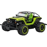 Carrera RC Profi RC Jeep Trailcat -PX-