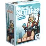 Pegasus Brettspiel Imperial Settlers - Die Atlanter Erweiterung
