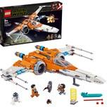 LEGO Star Wars Poe Damerons X-Wing Starfighter