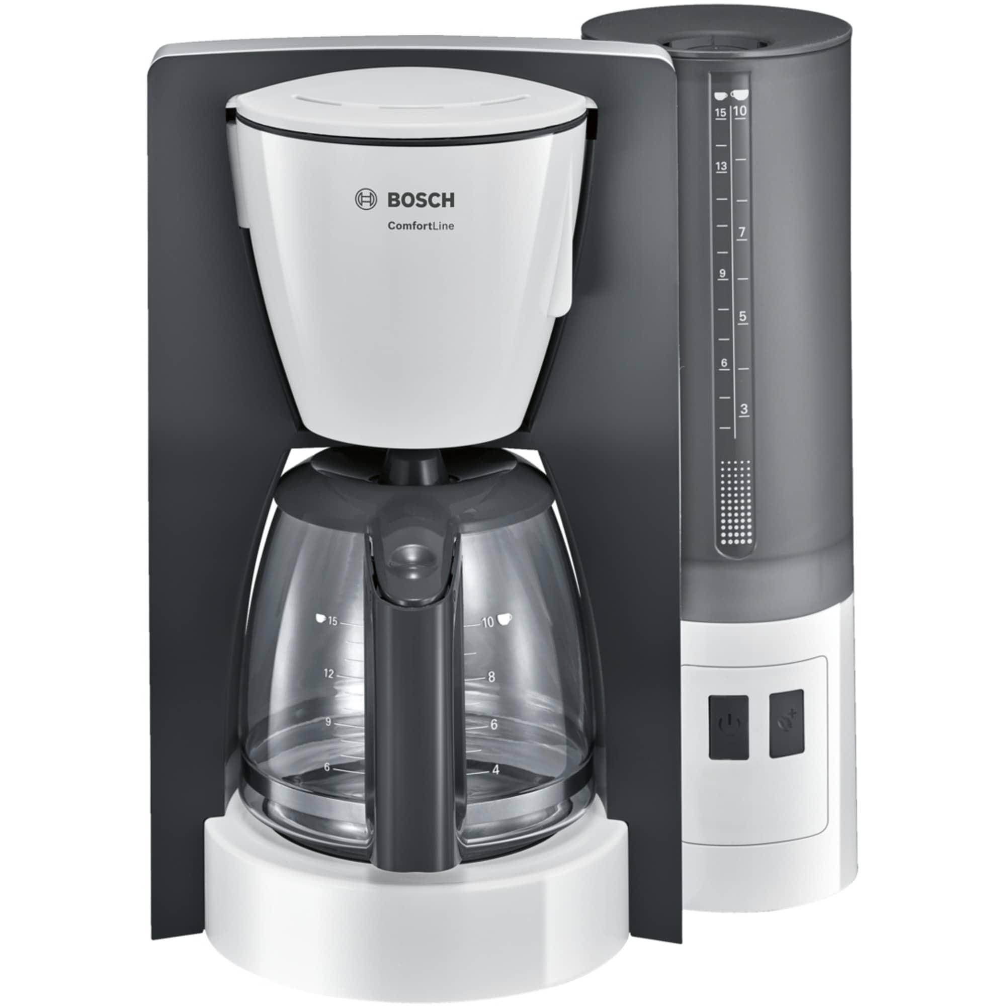 Bosch Filtermaschine ComfortLine TKA6A041