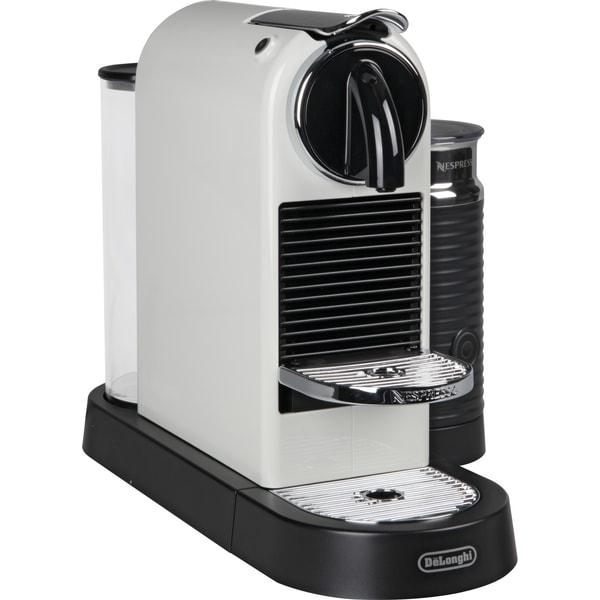 DeLonghi Kapselmaschine Nespresso Citiz EN 267.WAE