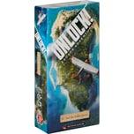 Asmodee GmbH Partyspiel Unlock! - Die Insel des Doktor Goorse