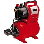 Einhell Pumpe Hauswasserwerk GC-WW 1045 N