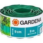 Gardena Begrenzung Raseneinfassung, 9 cm hoch