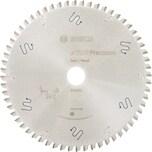 Bosch Kreissägeblatt Top Precision Best for Wood Ø 305mm 72Z