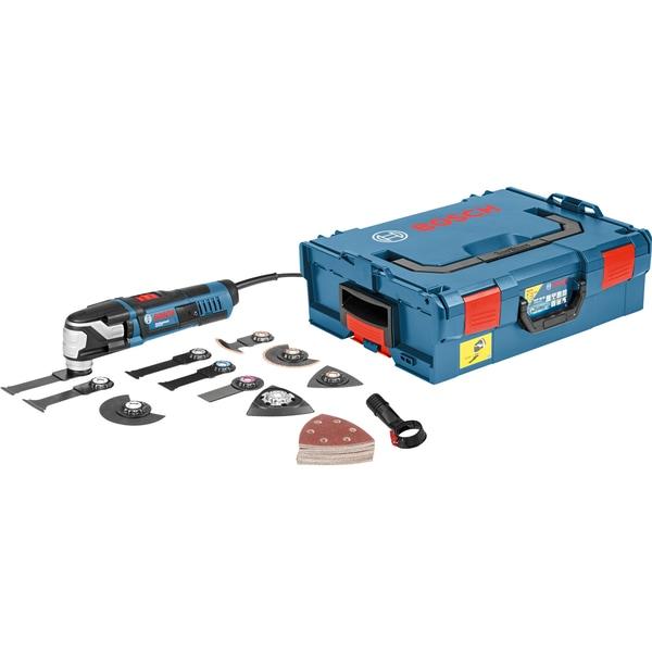 Bosch Multifunktions-Werkzeug Multi-Cutter GOP 55-36 Professional