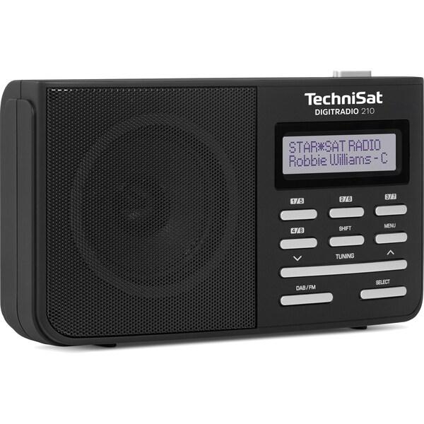 TechniSat Radio DIGITRADIO 210