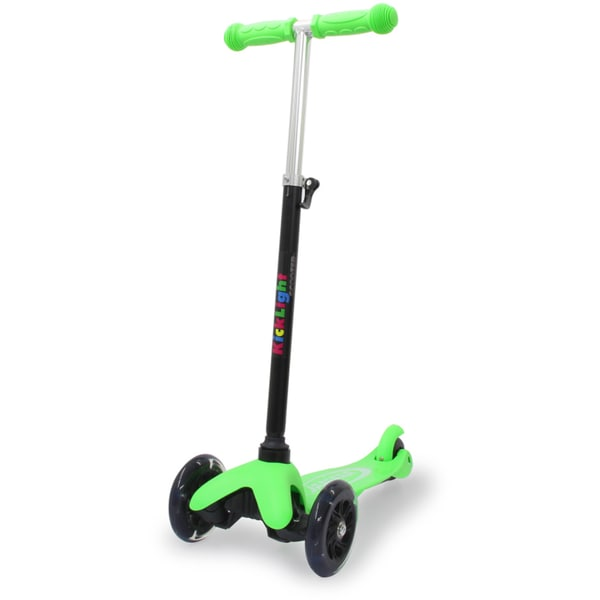 Jamara Scooter KickLight