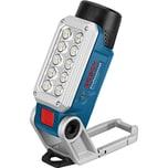 Bosch Arbeitsleuchte Akku-Lampe GLI DeciLED 12V/10,8V-Li