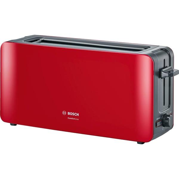 Bosch Langschlitz Toaster TAT6A004 ComfortLine
