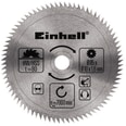 Einhell Handkreissäge Mini-Handkreissäge TC-CS 860/1 Kit