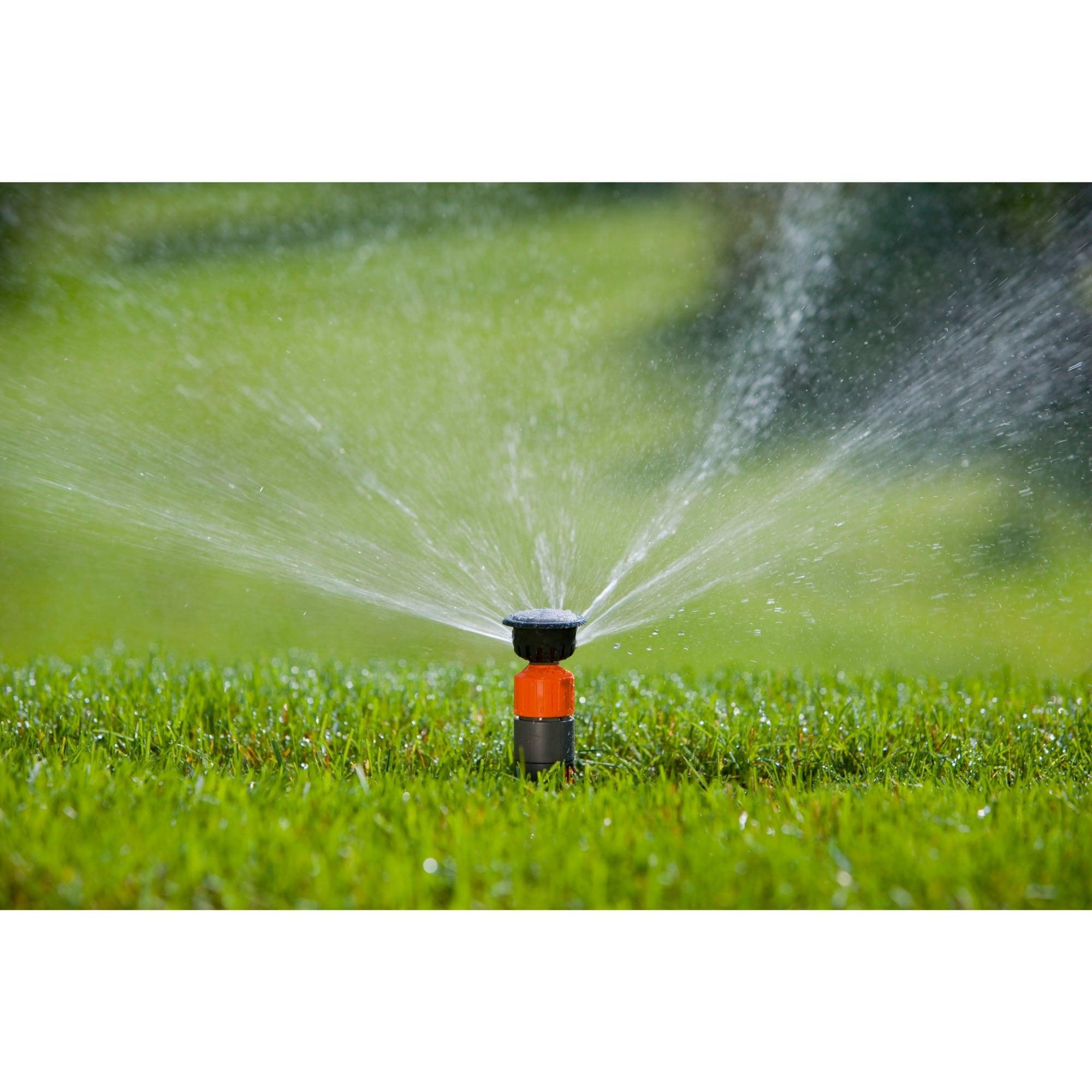 Gardena Sprinklersystem Turbinen-Versenkregner T 100