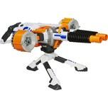 Hasbro Nerf Gun Nerf N-Strike Elite Rhino-Fire