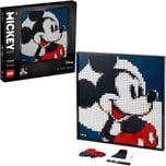Lego Art: Disney's Mickey Mouse