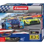 Carrera Rennbahn DIGITAL 132 GT Race Battle