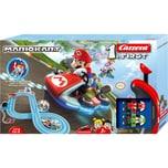 Carrera Rennbahn FIRST Nintendo Mario Kart