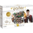 Winning Moves Brettspiel Cluedo Harry Potter Collector's Edition
