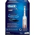 Braun Elektrische Zahnbürste Oral-B Genius X 20000 Luxe Edition rose gold