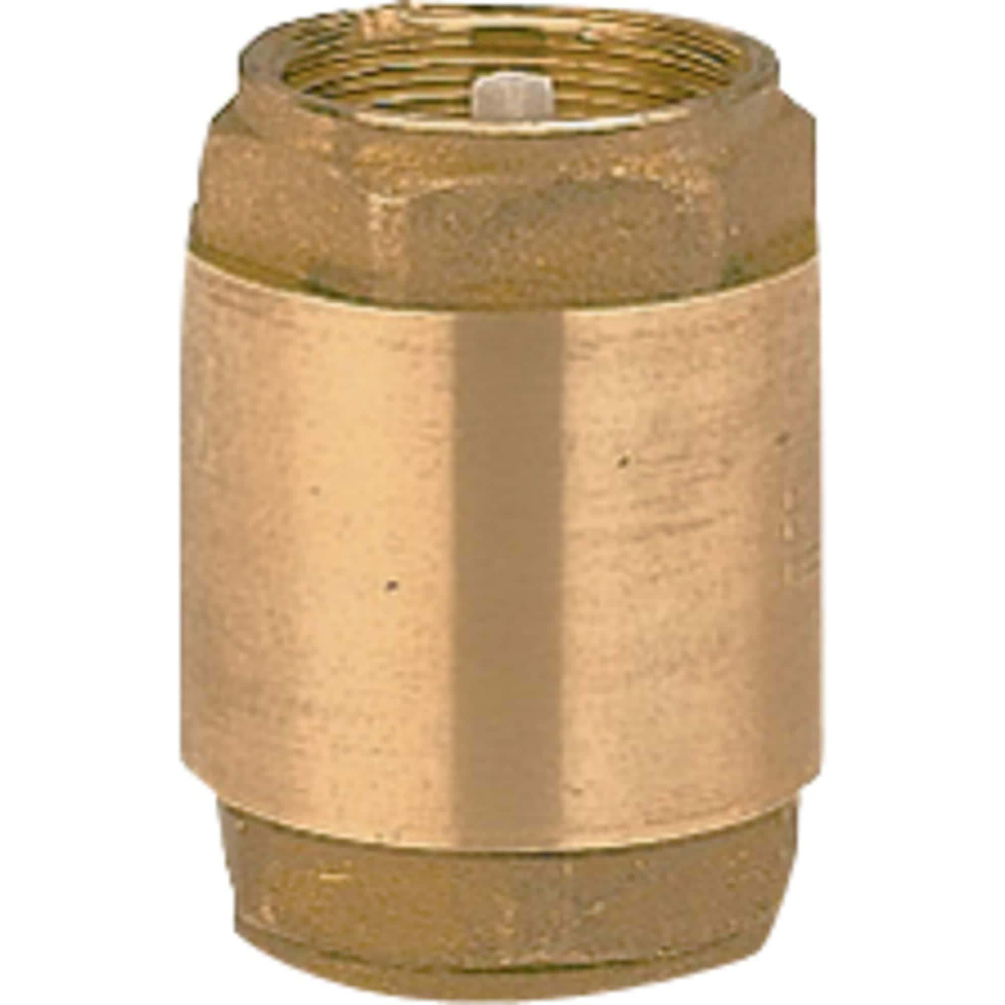 Gardena Technische Armaturen Messing Zwischenventil 1