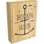 Asmodee GmbH Partyspiel Drunken Sailor