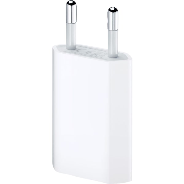 Apple Ladegerät 5 W USB Power Adapter