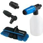 Nilfisk Click & Clean Fahrzeugreinigungs-Set