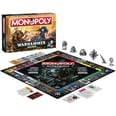 Winning Moves Monopoly Brettspiel Warhammer 40K