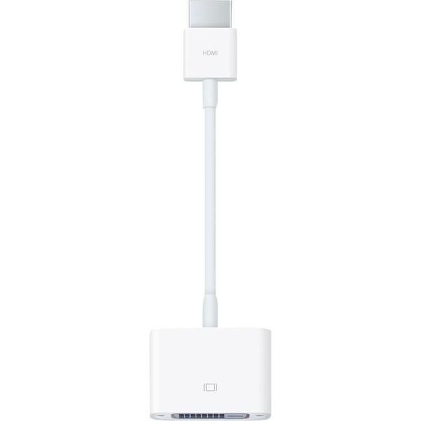 Apple Adapter HDMI auf DVI Adapter