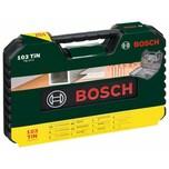 Bosch V-Line Bohrer- /Schrauber-Set, 103-teilig