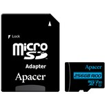 Apacer Speicherkarte microSDXC 256 GB