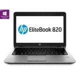 HP Notebook EliteBook 820 G2 Generalüberholt