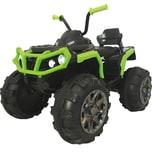 Jamara Kinderfahrzeug Ride-on Quad Protector