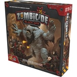 Asmodee GmbH Brettspiel Zombicide: Invader: Black Ops