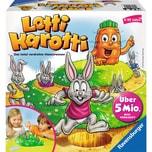 Ravensburger Brettspiel Lotti Karotti