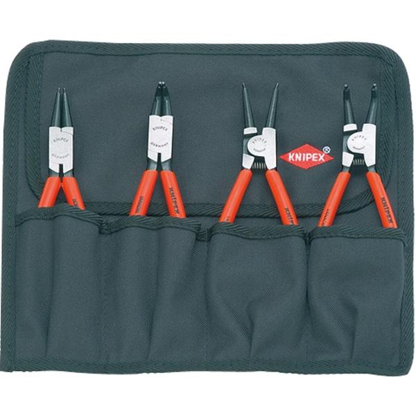 Knipex Zangen-Set Sicherungsringzangen Set 001956