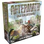 Asmodee GmbH Brettspiel Aftermath