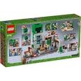Lego Minecraft Die Creeper Mine