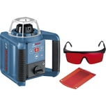 Bosch Rotationslaser GRL 300 HV Professional Set