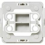 HomeMatic Adapter Berker B2, 20er Set