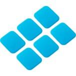 Beurer Massagegerät Nachkaufset EM 50 Gel Pads
