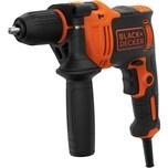 Black & Decker Schlagbohrmaschine BEH710-QS