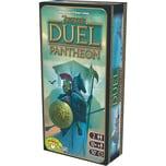 Asmodee GmbH Brettspiel 7 Wonders Duel - Pantheon