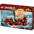 LEGO Ninjago Ninja-Flugsegler