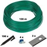 Einhell Begrenzung Cable Kit 500m²