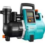 Gardena Pumpe Hauswasserautomat Comfort 5000/5 LCD