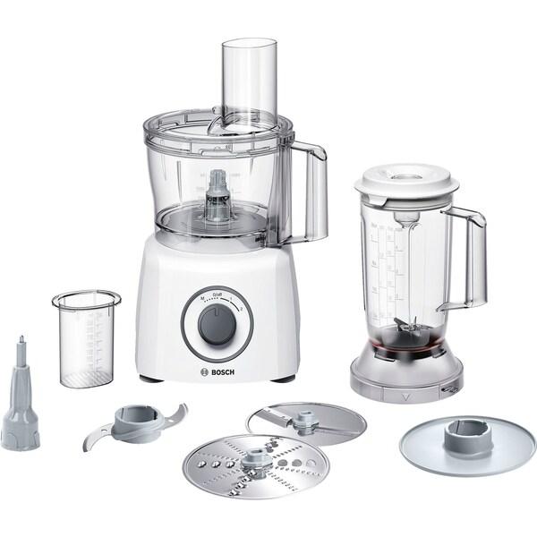 Bosch Küchenmaschine MultiTalent 3 MCM3200W