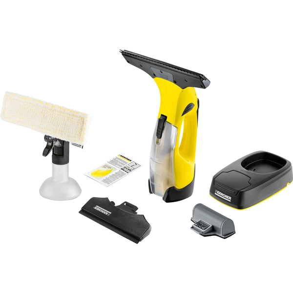Kärcher Fenstersauger WV 5 Premium Non-Stop Cleaning Kit